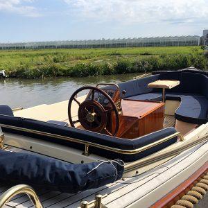 Interboat 20 Classic